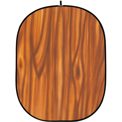 Botero 053 Collapsible Background (5 x 7', Wood)