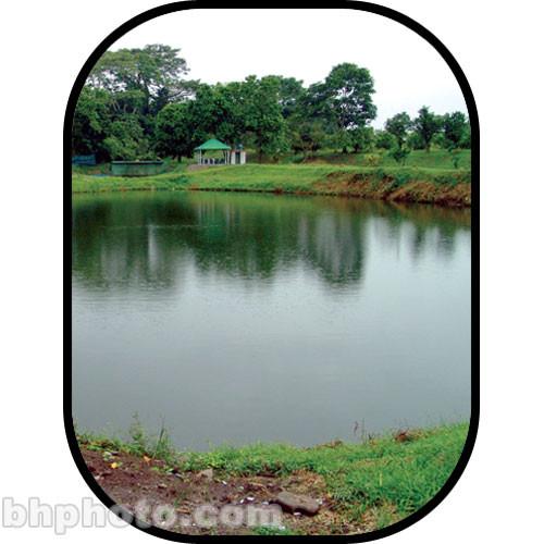 Botero #C715 5x7' Scenic Background