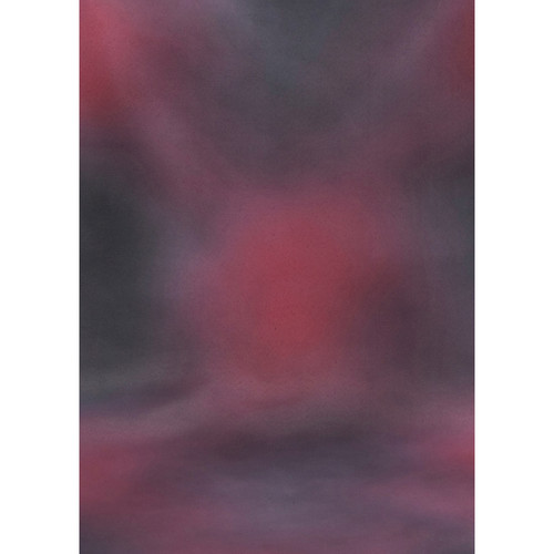 Botero #003 Muslin Background for the Rotary System (5x7', Dark Gray, Fucsia)