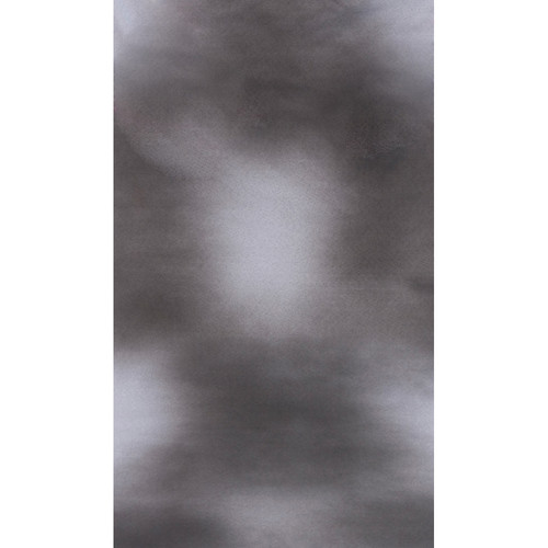 Botero #005 Muslin Background (10x24', Dark, Medium Grey)