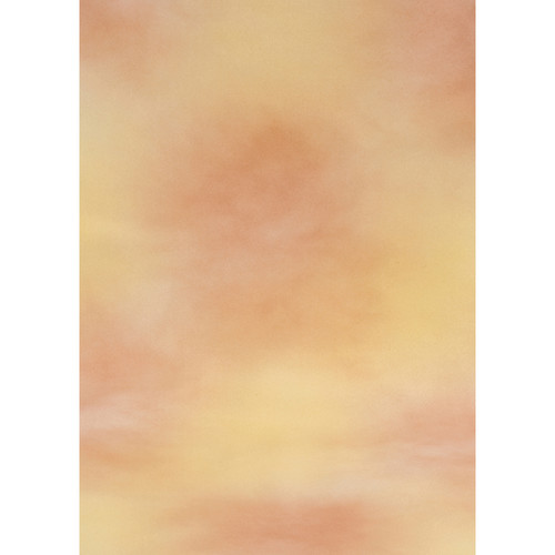 Botero #014 Muslin Background for the Rotary System (5x7', Gold, Yellow)