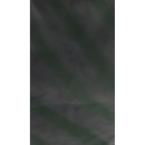 Botero #020 Muslin Background (10x24', Streaked Gray, Gray)