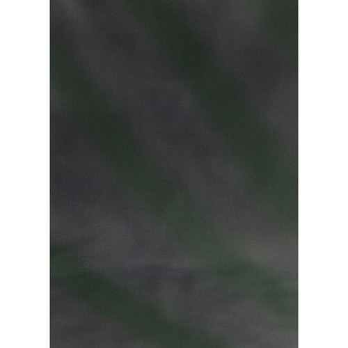 Botero #020 Muslin Background for the Rotary System (5x7', Streaked Green, Gray)