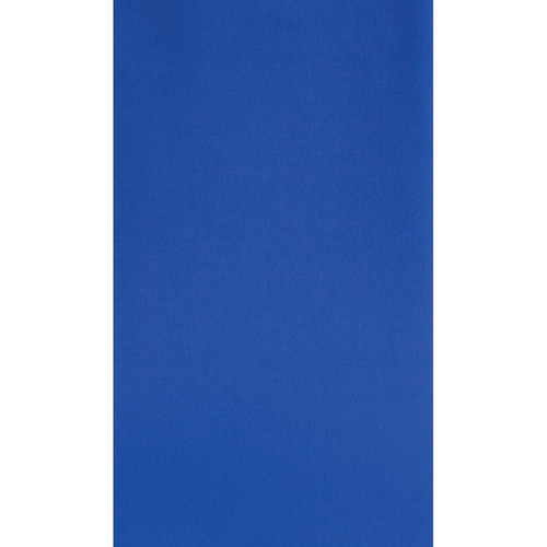 Botero #027 10x24' Muslin Background - Chroma-Key Blue