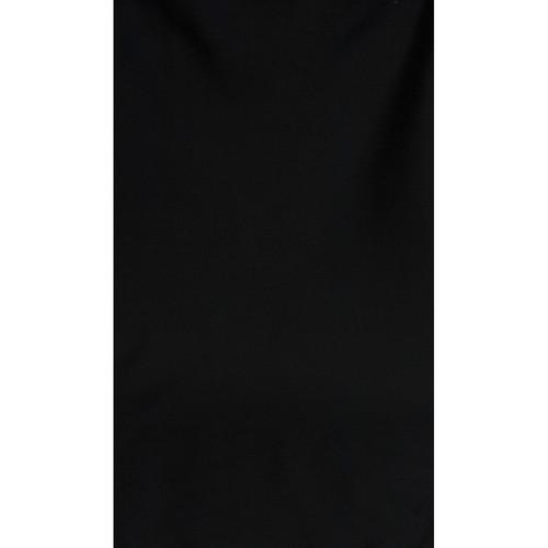 Botero #035 Muslin Background (10x12', Black)