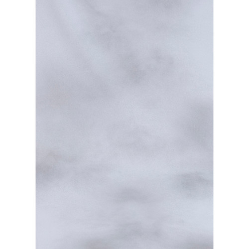 Botero #038 Muslin Background for the Rotary System (5x7', White, Light Gray)