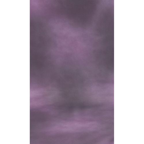 Botero #046 Muslin Background (10x12', Violet, Gray)