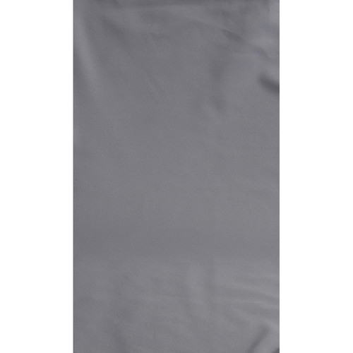 Botero #050 Muslin Background (10x24', Medium Gray)