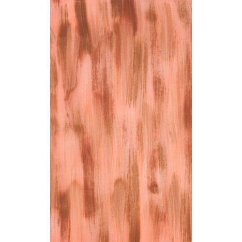 Botero #061 Muslin Background (10 x 24', Brown, Pink )