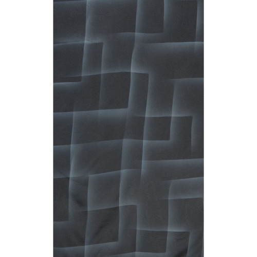 Botero M06257 Muslin Background for Rotary System ONLY (5 x 7', Black, White)