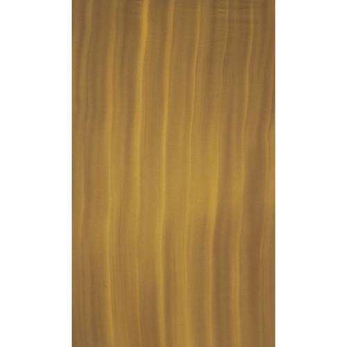Botero #067 Muslin Background (10 x 24', Brown, Yellow )