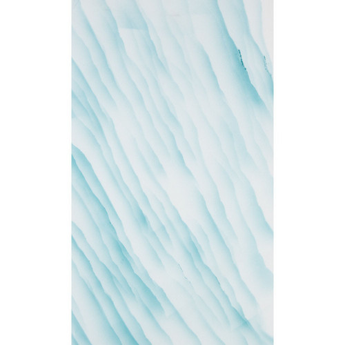Botero M07357 Muslin Background for Rotary System ONLY (5 x 7', Light Blue, White)