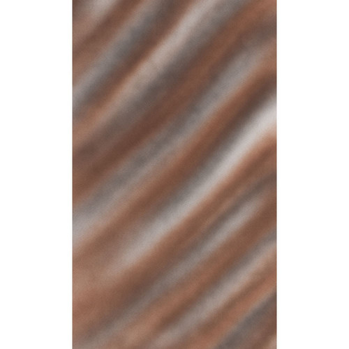 Botero M07757 Muslin Background for Rotary System ONLY (5 x 7', Brown, Gray, White)