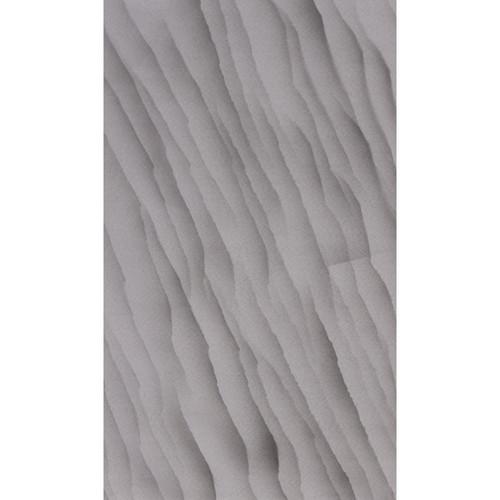Botero #078 Muslin Background (10 x 24', Gray, White )