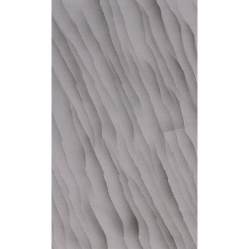Botero M07857 Muslin Background for Rotary System ONLY (5 x 7', Gray, White)