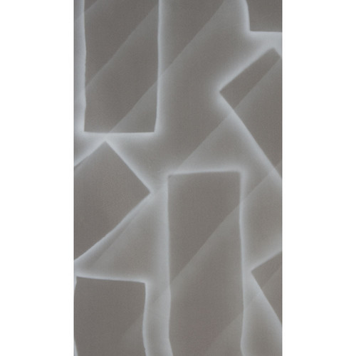 Botero #079 Muslin Background (10 x 24', Gray, White )