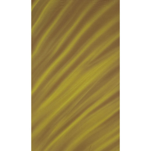 Botero #081 Muslin Background (10 x 12', Brown, Yellow )