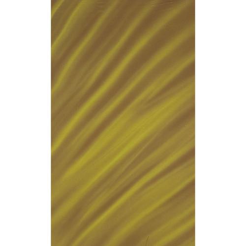 Botero #081 Muslin Background (10 x 24', Brown, Yellow )