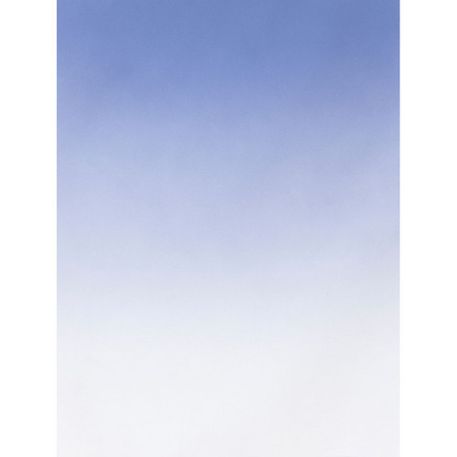 Botero #412 Muslin Graduated Background (5 x 7', Violet, White)