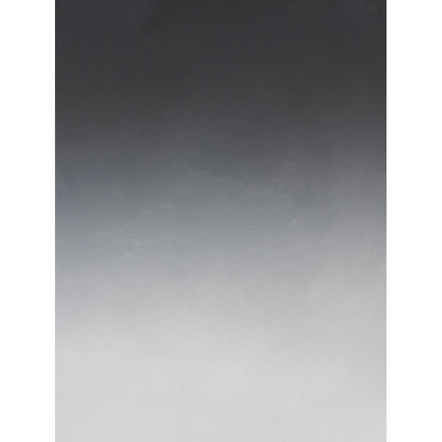 Botero #417 Graduated Muslin Background (5 x 7', Black, Light Gray)