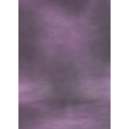 Botero #046 Muslin Background for Rotary System ONLY (5 x 7', Lavender Smoke)