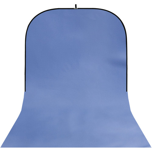 Botero #021 Super Collapsible Background (8x16', Light Violet)