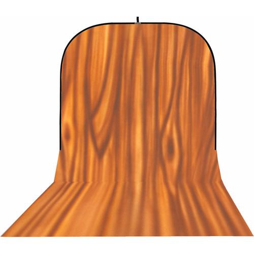 Botero 053 Supercollapsible Background (8 x 16', Wood)