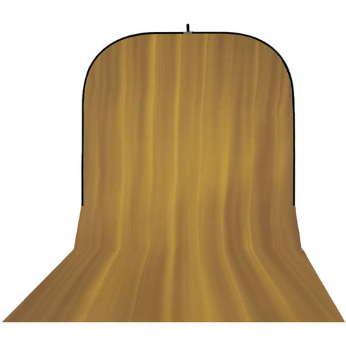Botero 067 Supercollapsible Background (8 x 16', Brown, Yellow)