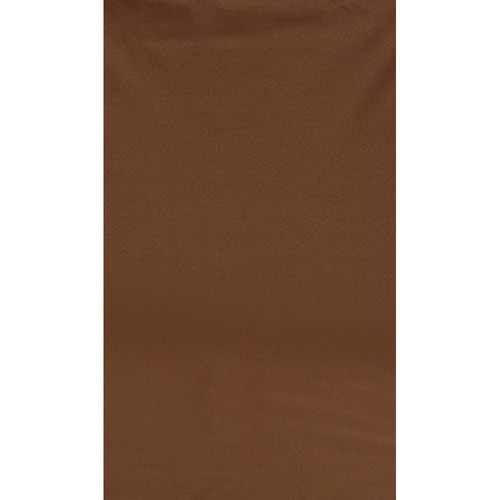Botero #052 Muslin Background (10 x 24', Brown )