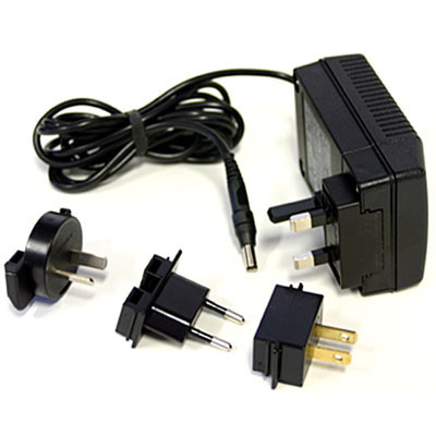 Bowens Universal Charger (120-240V)