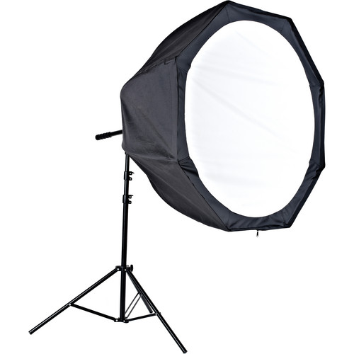 Bowens Octo 90 3' Softbox with Bowens Adapter
