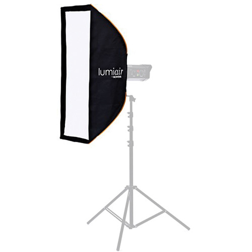"Bowens Softstrip Softbox - 39.5x15.75"" (100x40cm)"