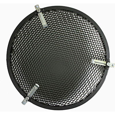"Bowens 1/4"" Honeycomb Grid for BW1886, 87, 63, 65"