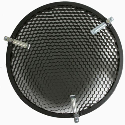 "Bowens 3/8"" Universal Honeycomb Grid"