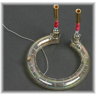 Bowens BW-2032UV Coated Flashtube for Gemini and Travelite