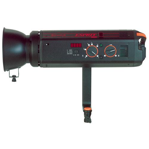 Bowens Esprit 500 Studio Lighting Kit: Bowens Esprit 1500 Watt/Second Monolight (190-250VAC) BW