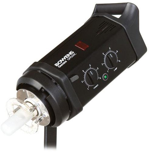 Bowens Gemini Classic 500C Monolight (120V)