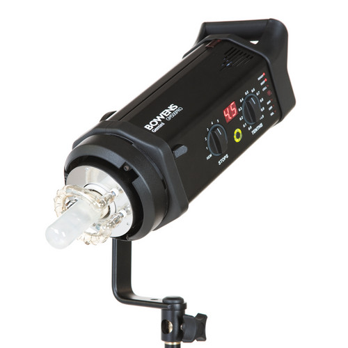 Bowens Gemini 500 Pro Monolight