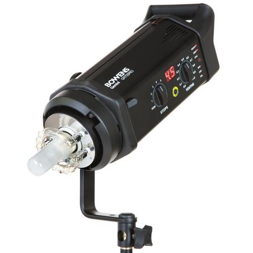Bowens Gemini 750 Pro Monolight