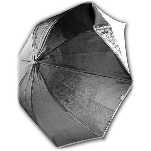 """Bowens 45"""" Umbrella (Silver/White)"""
