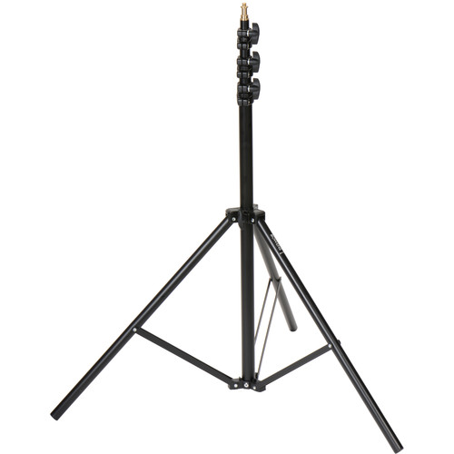 Bowens 10' Compact Light Stand (Black)