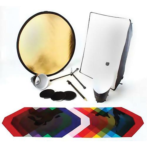 Bowens Portrait Light Kit