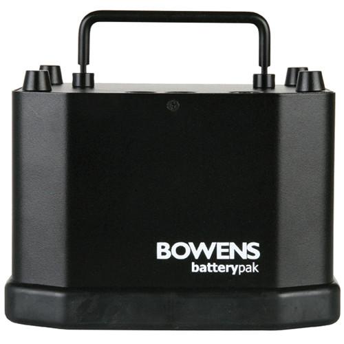 Bowens Large Travelpak Battery for Gemini Monolight