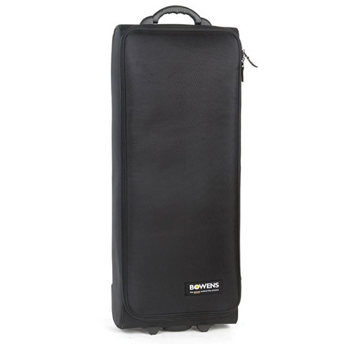 Bowens Traveller Studio Case (Black)