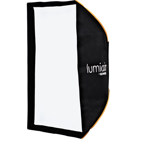 "Bowens Lumiair 60-80 Softbox (31.5 x 23.6 x 12.6"")"