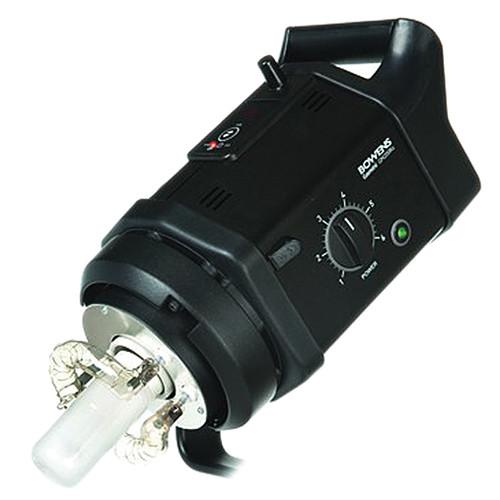 Bowens Gemini 200Rx 200Ws Monolight (90-130VAC)