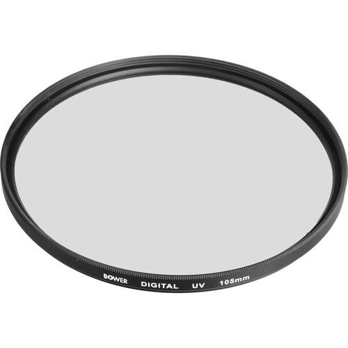 Bower 105mm Digital HD UV Filter