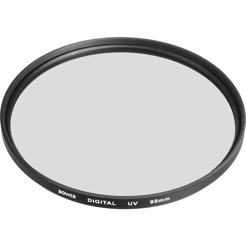 Bower 95mm Digital HD UV Filter