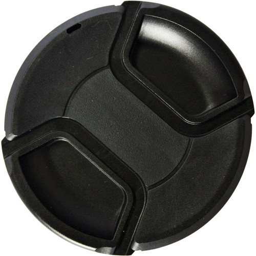 Bower CS58 58mm Pro Snap-On Lens Cap