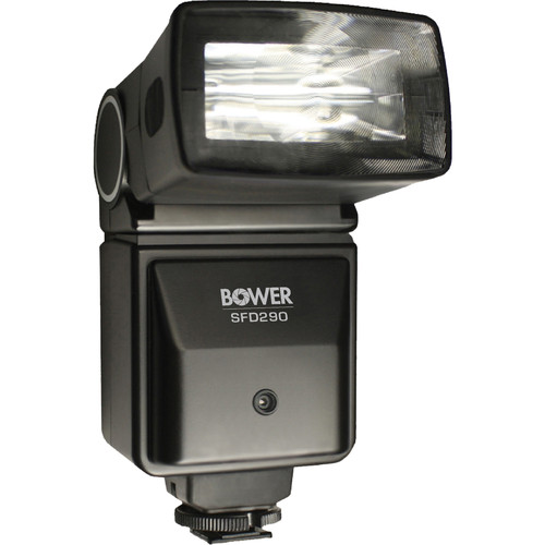 Bower SFD290 Digital Automatic Flash